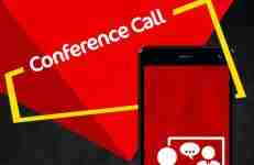 Mobilink Conference Call