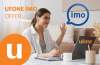 Ufone IMO Package Code Offer